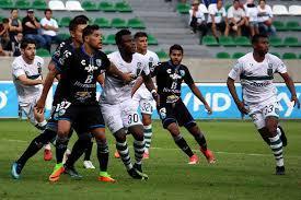 Resultado Atlético Zacatepec vs Tampico Madero en Jornada 1 del Clausura 2018