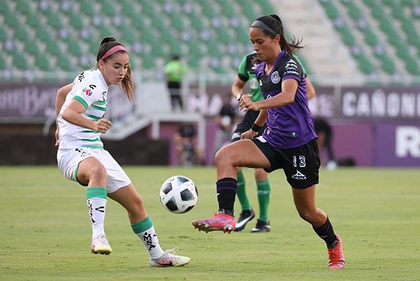 Resultado Mazatlán FC vs Santos – Jornada 2 – Apertura 2021-  Liga MX Femenil