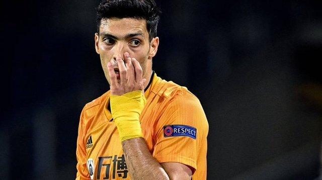 Raúl Jiménez y Wolves eliminado de la Europa League