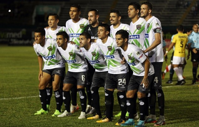 Resultado Mineros de Zacatecas vs FC Juárez en Jornada 5 del Clausura 2018