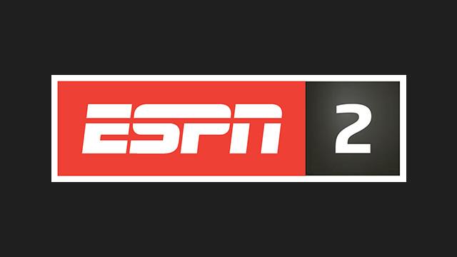 Ver Canal ESPN 2 en Vivo – Ver canal Online, por Internet o por TV!