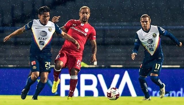 Resultado América vs Toluca – Copa por México GNP