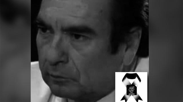 Muere el actor, José Antonio Ferral, de la telenovela 'Clase 406'