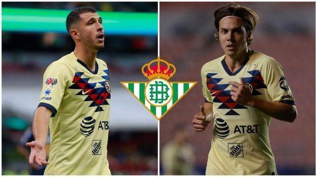 Betis tiene interés en Guido Rodríguez y Sebastián Córdova