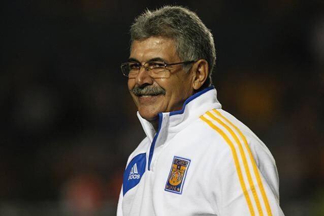 Ricardo 'Tuca' Ferretti estará hasta el 2023
