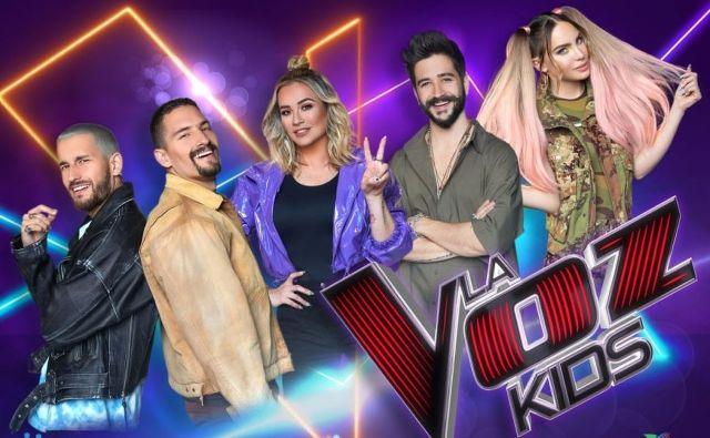 La Voz Kids México en Vivo – Lunes 19 de Abril del 2021