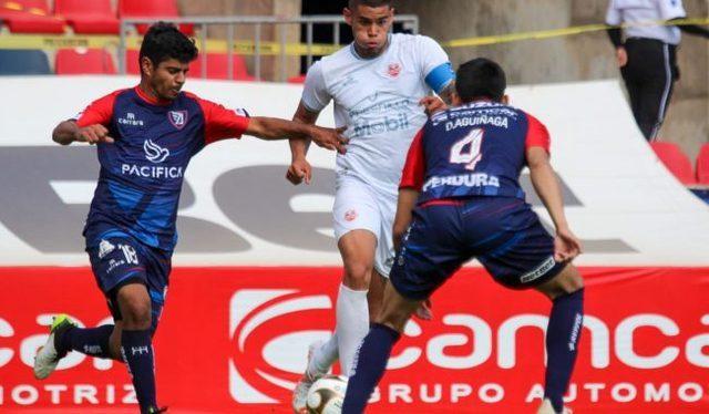 Resultado Tepatitlan vs Mineros de Zacatecas -Semifinal (Ida)- Guardianes 2021 – Liga de Expansión 2021