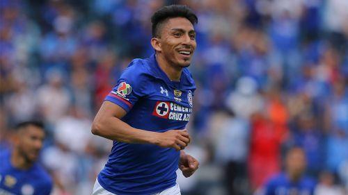 Ángel Mena espera un Cruz Azul más comprometido en el Apertura 2018