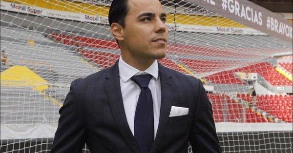 El goleador histórico de Chivas se va del futbol