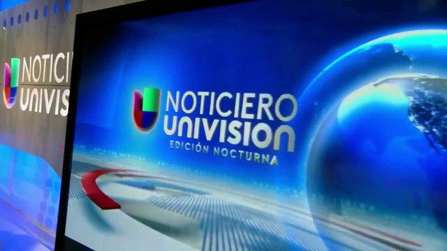 Noticiero Univisión en Vivo – Martes 18 de Febrero del 2020
