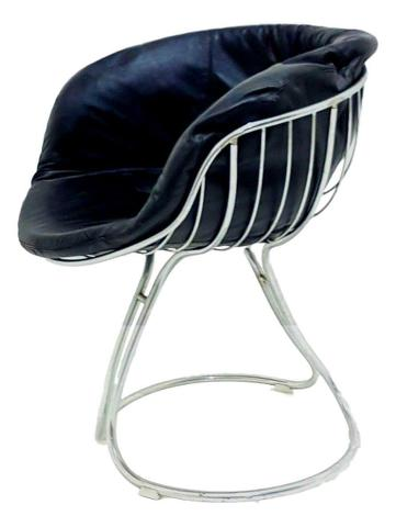 Reproductie Design Stoelen.Chair Pan Am Manufacture Rima Padova Design Gastone Rinaldi