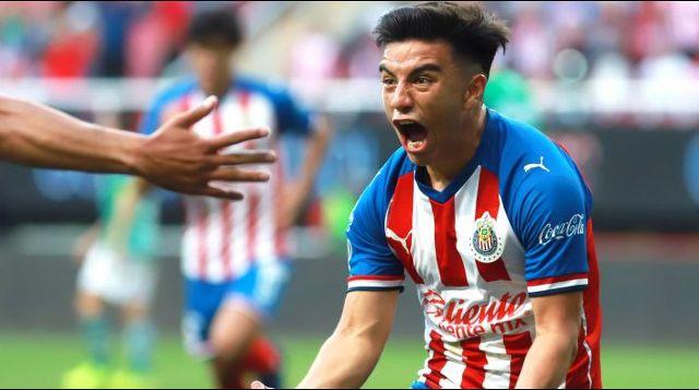 Beltrán aseguró que Chivas debe jugar con todo para ganar