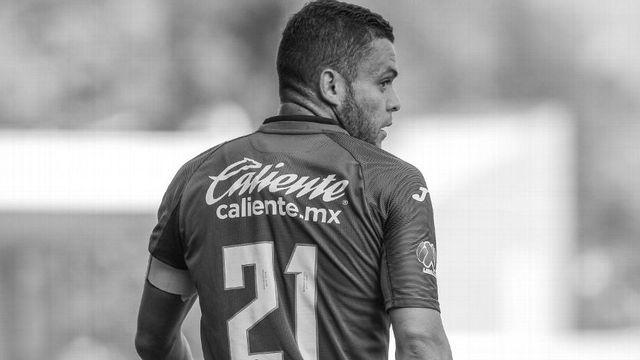 Jonathan Rodríguez se lesiona y no jugará ante Atlas