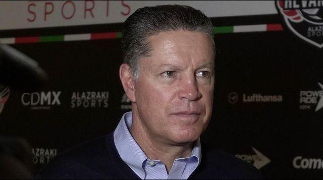 Ricardo Peláez va por dos refuerzos más