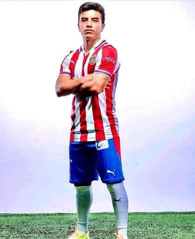 Fernando Beltrán no jugará el clásico ante el América