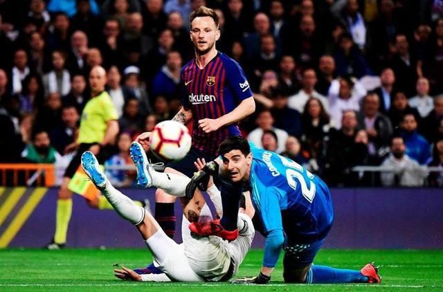 Resultado Barcelona vs Real Madrid – J26 – La Liga