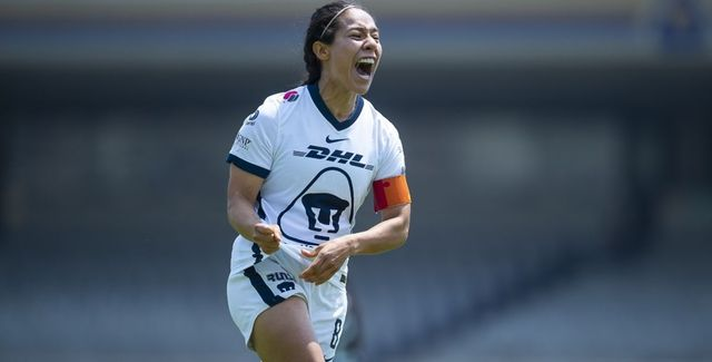 Resultado Pumas vs Querétaro  – Jornada 15- Guardianes 2021-  Liga MX Femenil