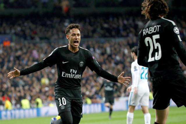 Barcelona y Real Madrid deberán pagar a  PSG pide 300 mde por Neymar Jr.
