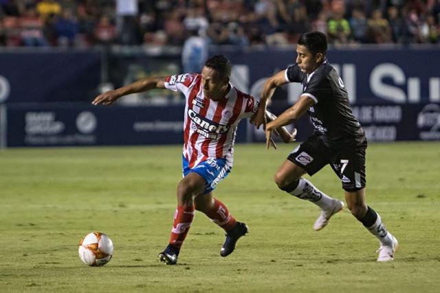 Resultado Atlético San Luis vs Mineros de Zacatecas en Jornada 1 del Apertura 2018