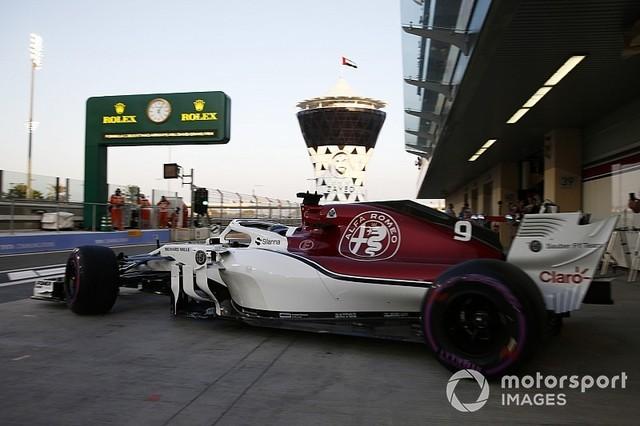 FIA anuncia nombres oficiales de equipos de F1