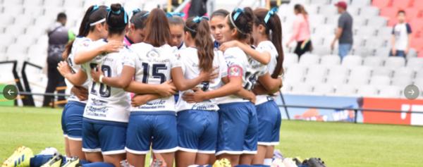 Resultado América vs Puebla – J2 – Apertura 2019 – Liga MX Femenil