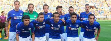 Futbolistas que deben quedarse en el Cruz Azul