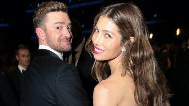 Jessica Biel y Justin Timberlake papas de otro niño