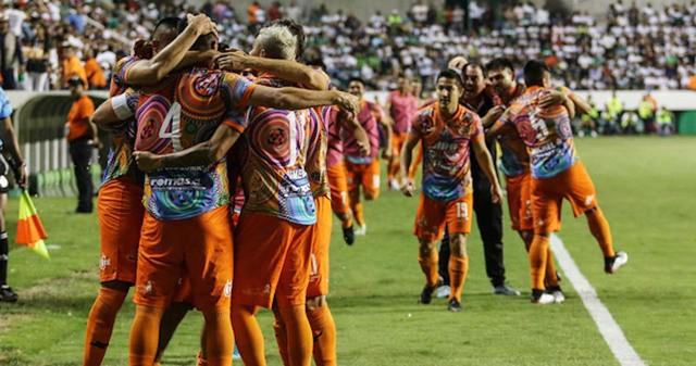Resultado Alebrijes de Oaxaca vs Atletico Zacatepec – Final (Ida) –  del Apertura 2019