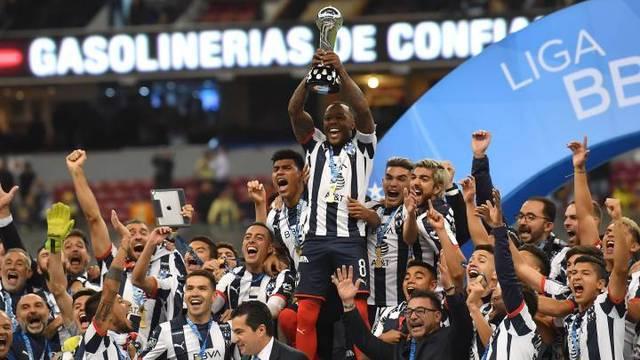 Equipos que han padecido campeonitis en la Liga MX