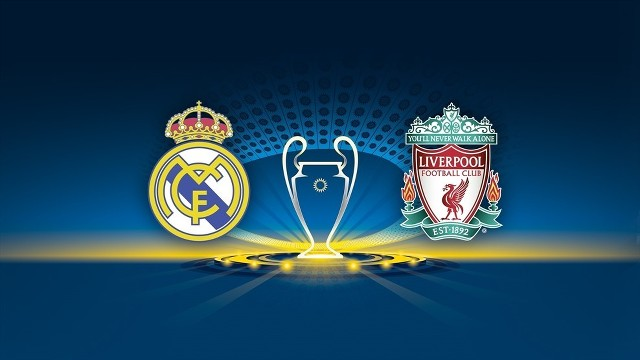 Real Madrid vs Liverpool en Vivo – Final Champions League – Sábado 26 de Mayo del 2018