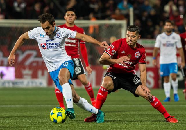 Resultado Xolos Tijuanas vs Cruz Azul en Octavos de Final – Copa MX – Apertura 2018