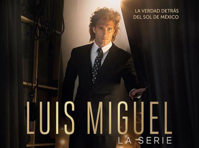 Luis Miguel: La Serie en Vivo – Jueves 22 de Agosto del 2019