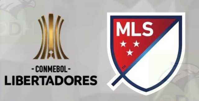 La MLS jugara en la Copa Libertadores desde el 2020