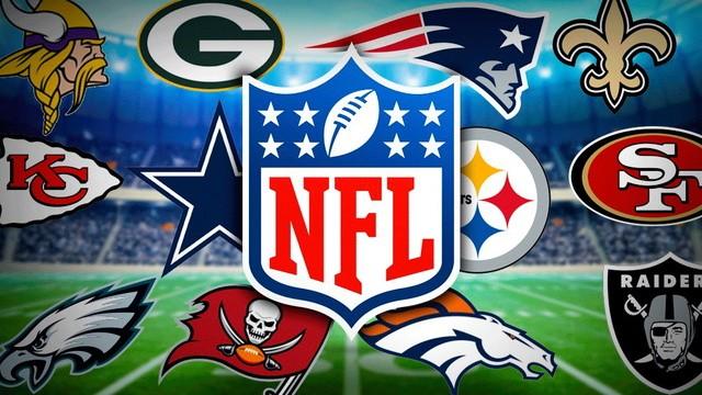 Calendario de la Semana 1 de la NFL 2021