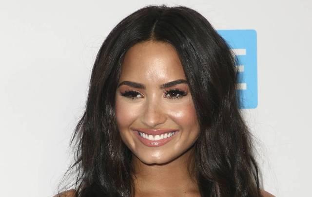Demi Lovato enciende la llama en Instagram