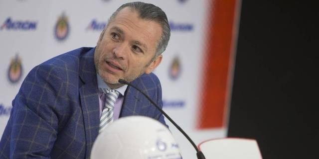Higuera explica por qué Chivas contrató a Oribe