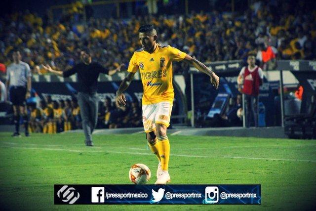 Resultado Tigres vs Leon en J1 de Apertura 2018