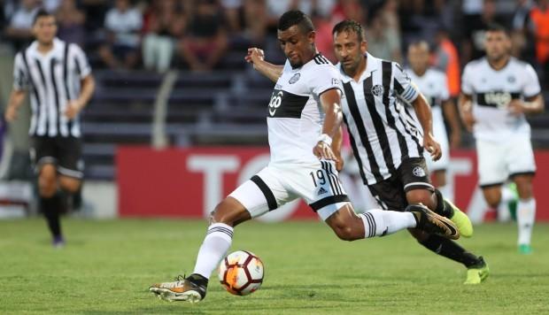Resultado Wanderers vs Olimpia – Copa Libertadores 2018