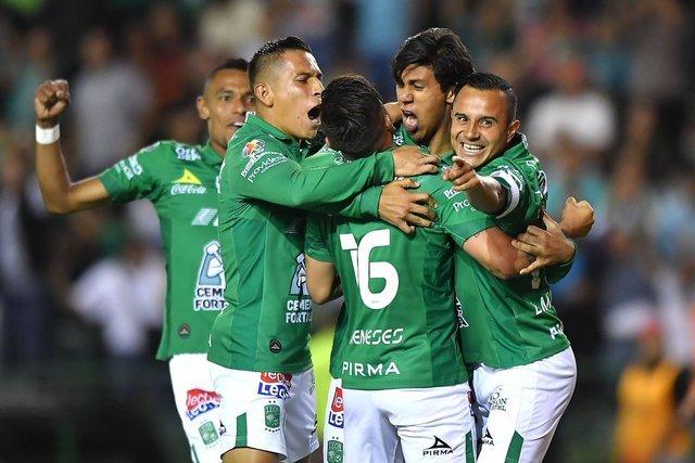 Resultado León vs Veracruz J11 de Clausura 2019