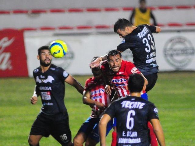 Resultado Correcaminos vs Murciélagos FC en Jornada 7 del Clausura 2018