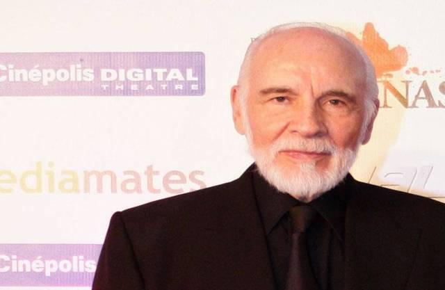 Fallece el actor Aarón Hernán