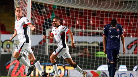 Resultado Veracruz vs Lobos BUAP J2 de Clausura 2019