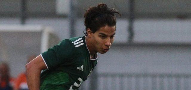 Diego Lainez no entra en polémicas sobre su futuro