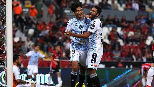 Resultado Atlas vs Tampico Madero en J4 de Copa MX