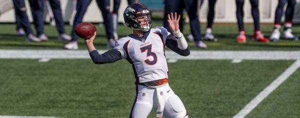 Resultado Broncos de Denver vs Patriotas de Nueva Inglaterra – Semana 6 – NFL 2020