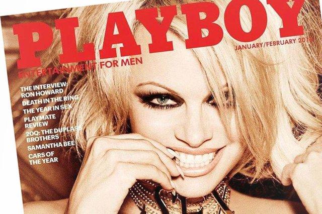 Revista Playboy cerca de desaparecer