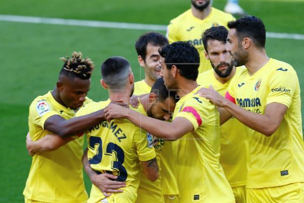 Resultado Villarreal vs Valencia – J6- La Liga 20-21