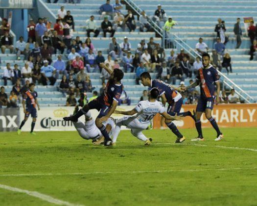 Resultado Tampico Madero vs Puebla J1 – Copa MX – Clausura 2019