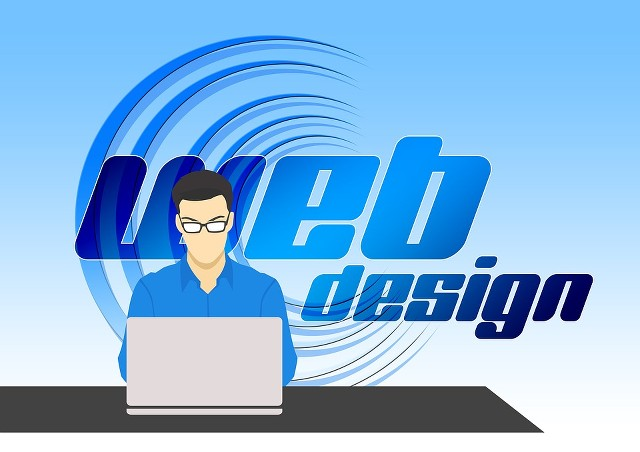 Web Design Services 55003