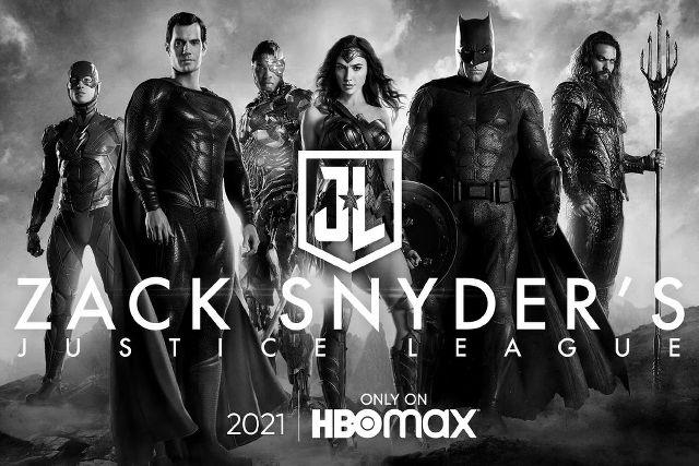 Dónde ver 'La Liga de la Justicia' Snyder's Cut en México y Latinoamerica?